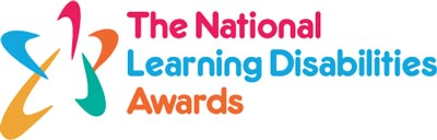 Logo of the National Learning Disability Awards 2014
